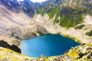 Пеший треккинг тур с палатками «К Муруджинским озерам»