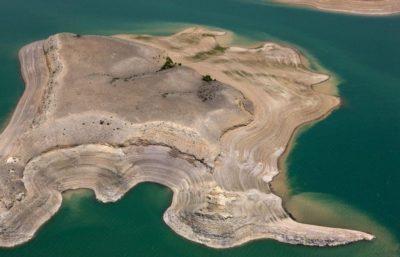 Острова Чиркейского моря!
