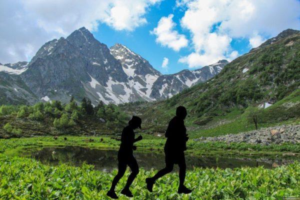 Отдых на Северном Кавказе