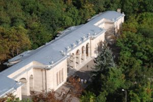 Экскурсионный тур «Кавказские каникулы»