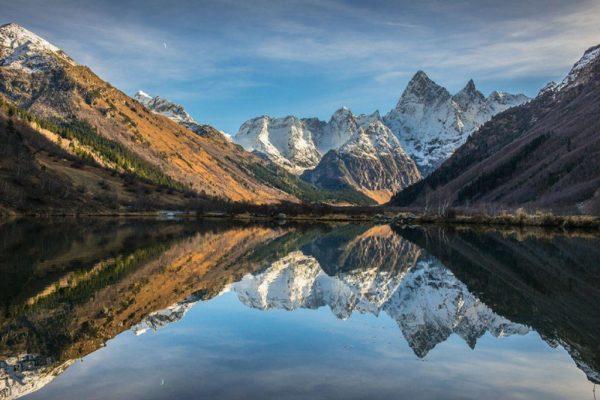 Экскурсионные туры на Кавказ