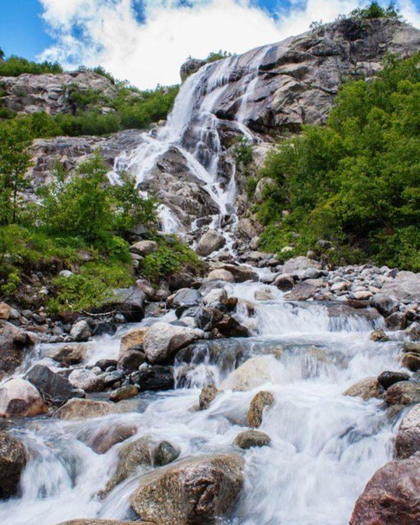 Туры на Северный Кавказ
