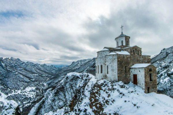Активные туры на Кавказ