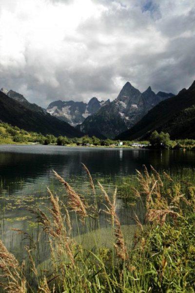 Конные прогулки на Кавказе