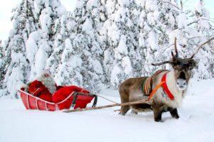 Зимний тур «Новый год в Теберде»