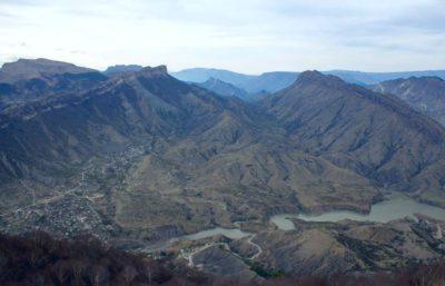 Красоты Кегерского плато
