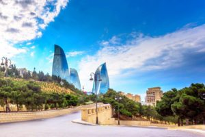Экскурсионный тур «Земля хранителей огня» Азербайджан