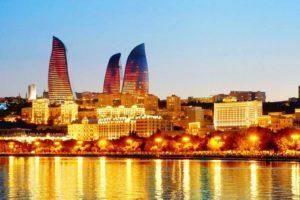 Экскурсионный тур «Бакинские выходные»