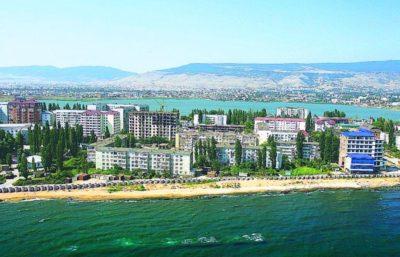 Махачкала - жемчужина Дагестана