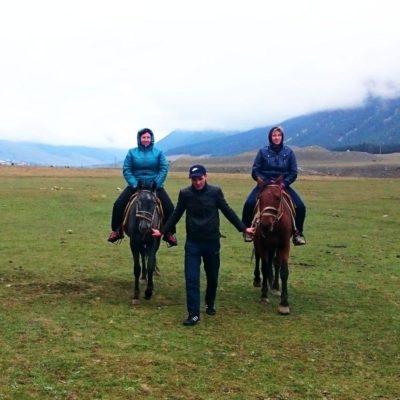 Туры на Кавказ 2020