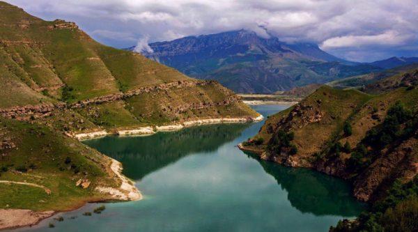 Завораживающая красота Былымских озёр