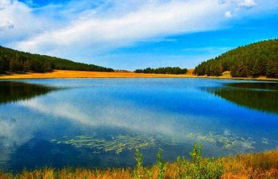 Чистые воды Хурла-Кель