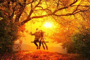 Экскурсионный тур «Осенний поцелуй»