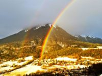 Экскурсионно-горнолыжный тур «Радужная неделя»