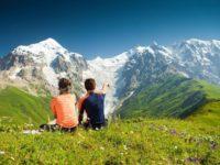 Экскурсионный тур «Сокровища Северного Кавказа»
