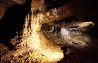 Тайный мир пещер
