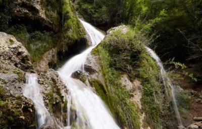водопада Су-Учхан