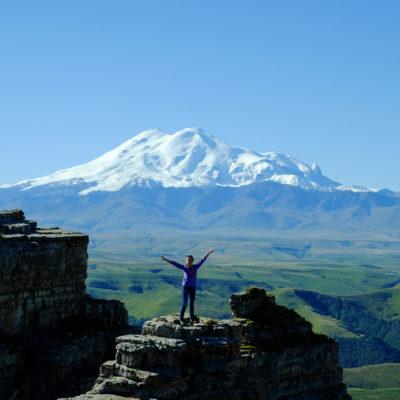 Все туры на Кавказ