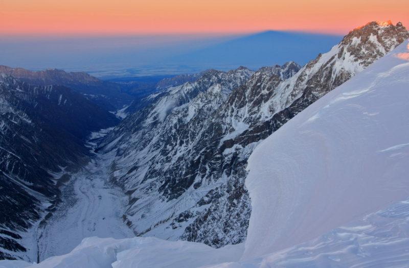 Туры на Кавказ зимой