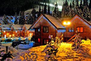 Зимний тур «Рождество на Кавказе»