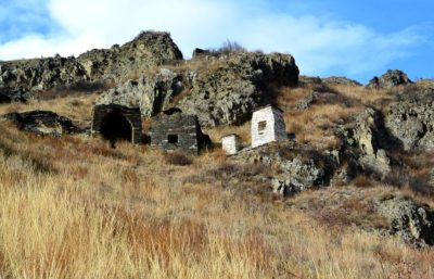 Походы на Северный Кавказ