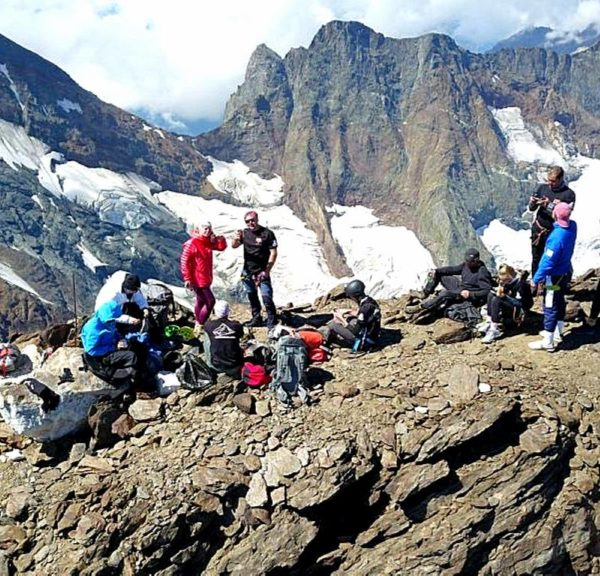 Активные туры на Кавказе
